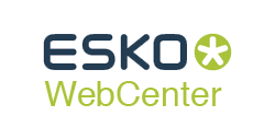 esko webcenter