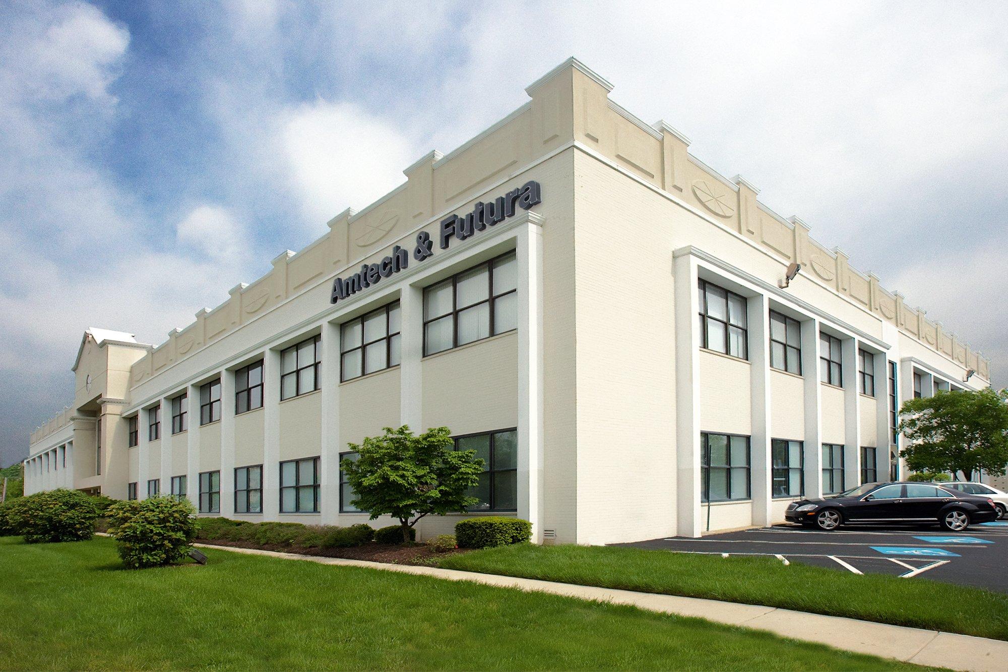 Futura Corporate HQ