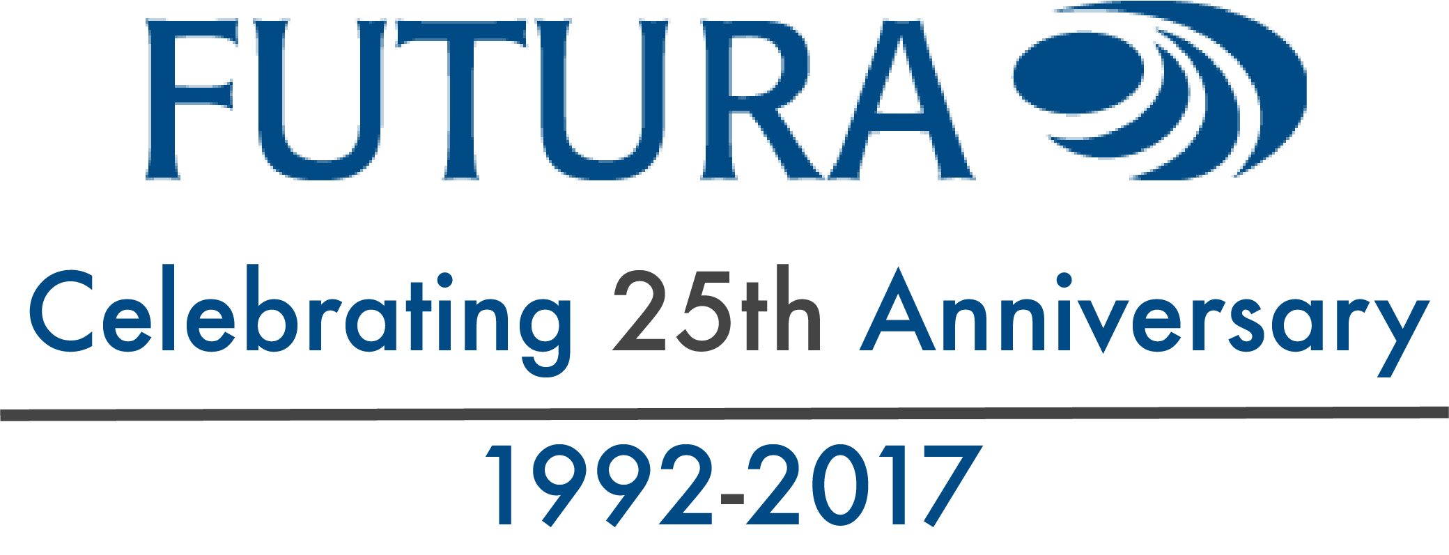 Futura Celebrating 25th Anniversary