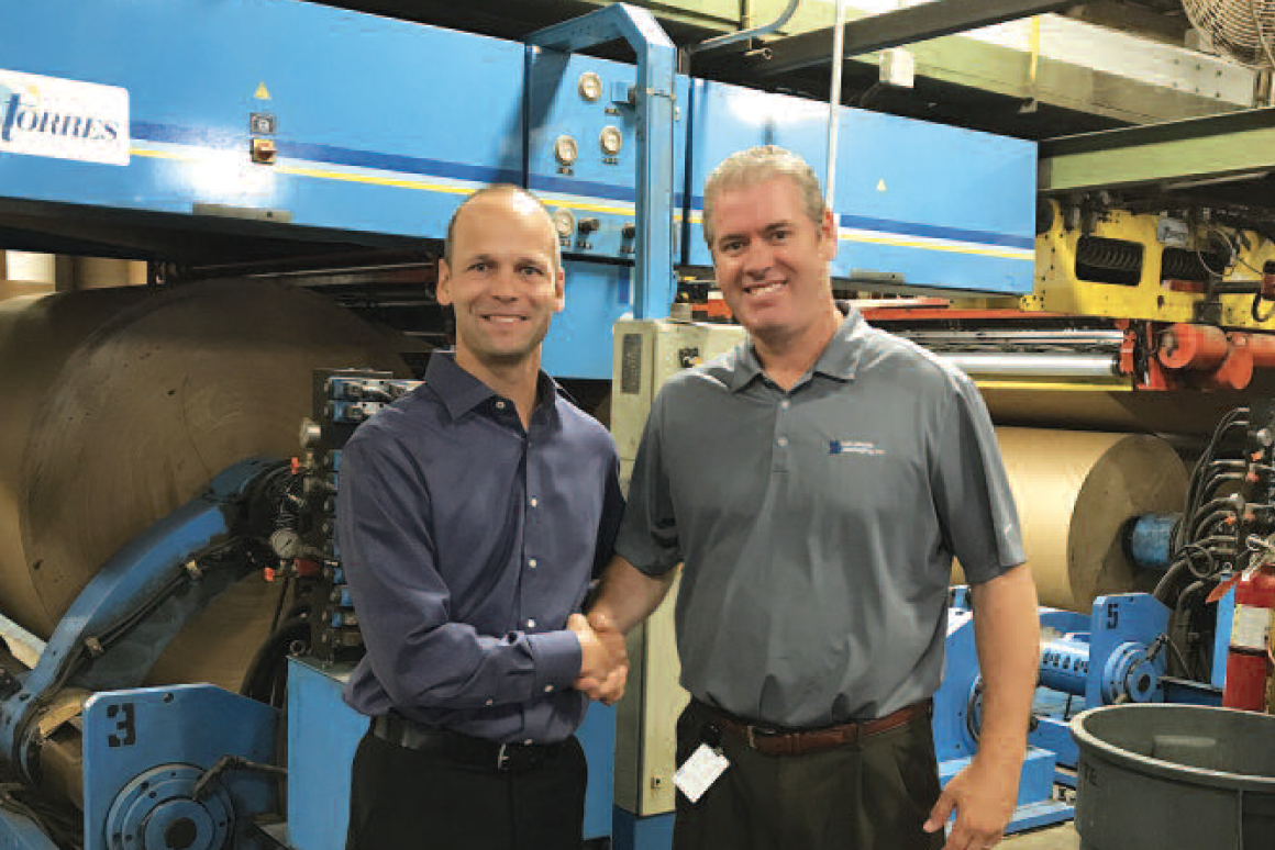 Mid-Atlantic Packaging Accelerates Sales Process with Amtech Systems